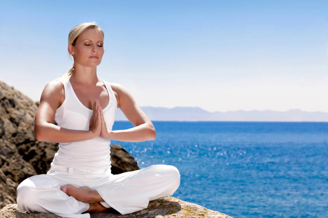 Гимнастика для похудения: упражнения дома