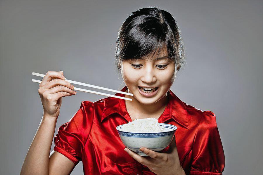 Китайская диета: меню на 21 и 14 дней
