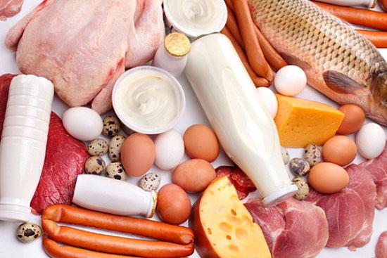 Польза протеинов: 50 продуктов с наивысшим содержанием белка на вашем столе