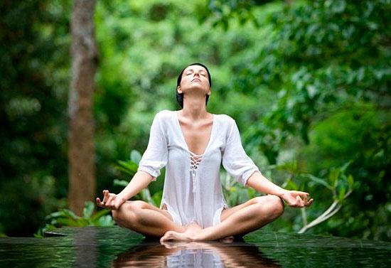Медитация в йоге: зачем вообще это нужно, разновидности техник. Видео уроки для начинающих