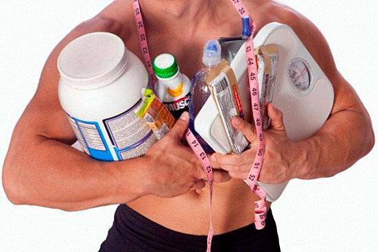 Вредно ли употребление спортивного питания?