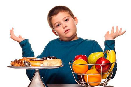Как определить, что у ребенка вес выше нормы