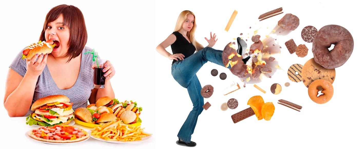 Самые вредные продукты