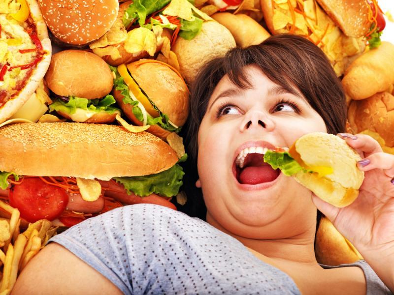 Действительно ли ожирение может быть опасным для здоровья?