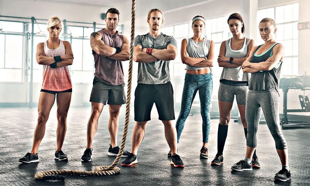 Как выбрать тренера по фитнесу