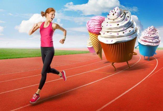 Бег как способ похудеть: 6 основных правил