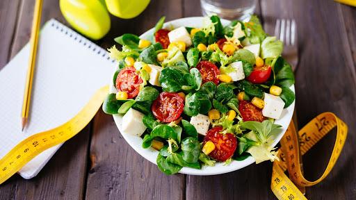 Программы здорового питания